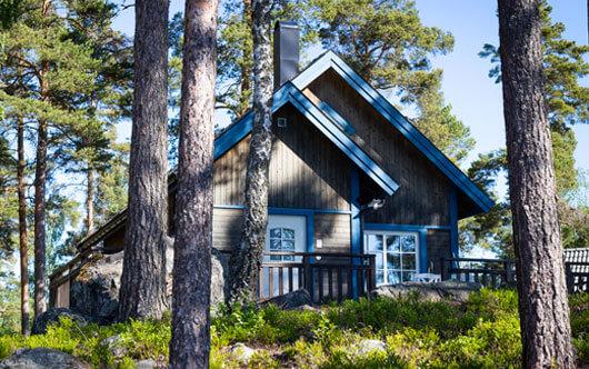 Falun Strandby